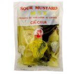 Pickled Sour Mustard Thumbnail