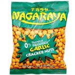 Cracker Nuts Garlic Thumbnail