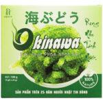 Okinawa Organic Sea Grapes Thumbnail