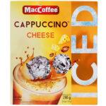Cappuccino Cheese Coffee Thumbnail