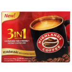 3 in 1 Instant Coffee Thumbnail