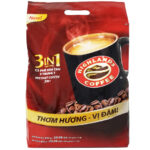3 in 1 Instant Coffee Strong Thumbnail