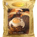 Instant Coffee Premix With Ginseng Thumbnail