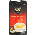 G7 3 In 1 Instant Coffee 100stick/bag Thumbnail