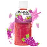 Grape Juice Drink With Nata De Coco Thumbnail