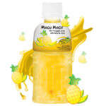 Pineapple Juice Drink With Nata De Coco Thumbnail