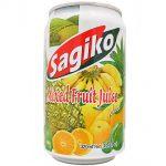 Mixed Fruit Juice Drink Thumbnail