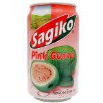 Pink Guava Juice Drink Thumbnail