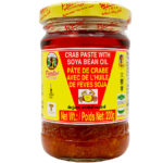 Crab Paste With Soya Bean Oil Thumbnail