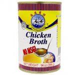 Chicken Broth No Msg Thumbnail