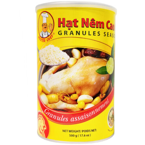 Master Chef Granules Seasoning