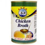 Chicken Broth Thumbnail