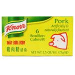 Bouillon Pork Cube Thumbnail