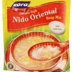 Chinese Style Soup Mix Nido Oriental Thumbnail