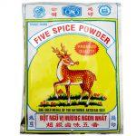 Five Spice Powder Thumbnail