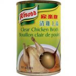 Chicken Broth Clear Thumbnail