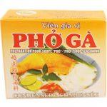 Seasoning Cube Chicken Pho Soup Vien Gia Vi Thumbnail