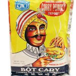 Curry Powder Indian Chef Thumbnail