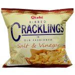 Cracklings Salt & Vinegar Thumbnail