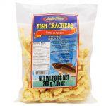 Fish Crackers Regular Thumbnail