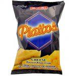 Piattos Potato Crisps Cheese Thumbnail
