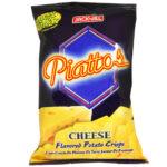 Piattos Potato Cheese Party Pack Thumbnail