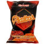 Piattos Potato Crisps Bbq Thumbnail