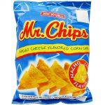 Mr Chips Corn Nacho Cheese Thumbnail