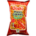 Prawn Crackers Spicy Thumbnail