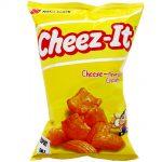 Cheez It Crackers Thumbnail