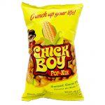 Pop Nik Sweetcorn Thumbnail