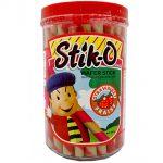 Strawberry Wafer Stick Thumbnail