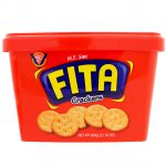 Biscuit Crackers In Tub Thumbnail