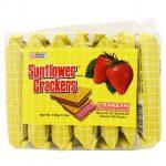 Crackers Strawberry Thumbnail