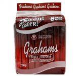 Graham Honey Crackers Thumbnail