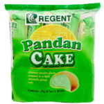 Pandan Cake Thumbnail