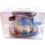 Stainless Steel Grade A Coffee Filter - 1PC Thumbnail