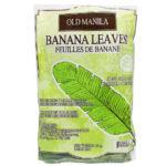 Banana Leaves Thumbnail