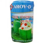 Young Coconut Juice Thumbnail