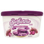 Ice Cream Purple Yam Thumbnail
