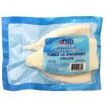 Squid Tubes Without Skin Thumbnail