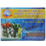 Cooked Snail in Creamy Coconut Sauce Thumbnail