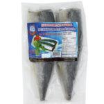 Cleaned Headless Pacific Mackerel Saba Thumbnail