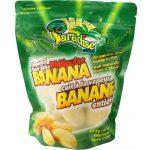 Steamed Whole Banana Thumbnail