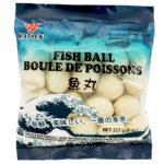 Fish Ball Thumbnail