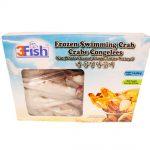 Swimming Crab Large Cut 16-20 Pcs Thumbnail
