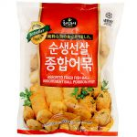 Assorted Fried Fish Ball Thumbnail