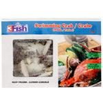 Swimming Crab Whole 200/400 Thumbnail