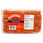 Quality Longanisa Sausage Hot Thumbnail
