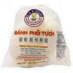 Fresh Rice Stick Noodle Banh Pho Thumbnail